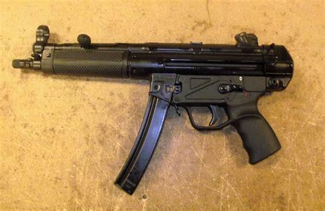 Buds-Gun-Shop Buds Gun Shop Hk Mp5.