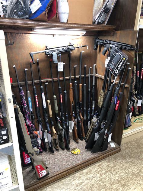 Buds-Gun-Shop Buds Gun Shop Huntington Indiana.