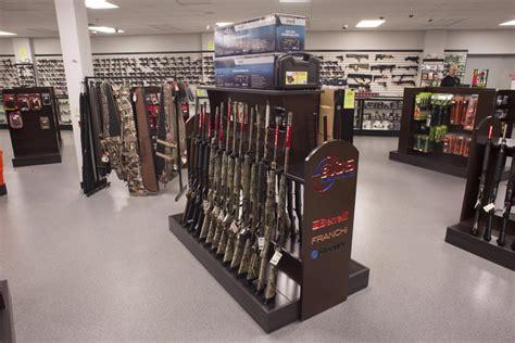 Buds-Gun-Shop Buds Gun Shop Norfolk.