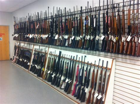 Buds-Gun-Shop Buds Gun Shop Oklahoma
