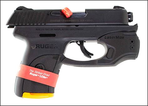Buds-Gun-Shop Buds Gun Shop Ruger 9mm.