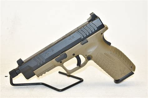 Buds-Gun-Shop Buds Gun Shop Xdm 5.25 9mm.