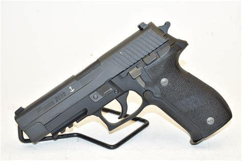 Budsgunshop Sig Handgun