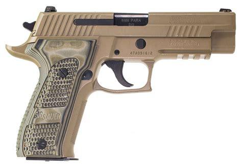Budsgunshop Sig P226 Scorpion Elite