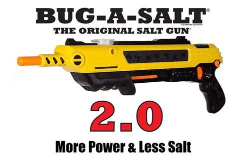Bug O Salt