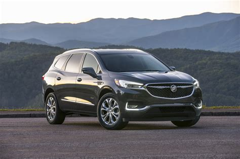 Buick Enclave Pictures HD Wallpapers Download free images and photos [musssic.tk]