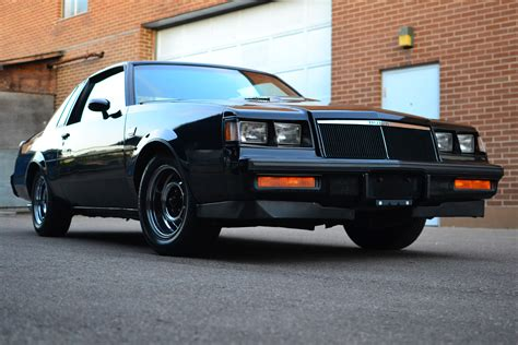 Buick Grand National Pictures HD Wallpapers Download free images and photos [musssic.tk]