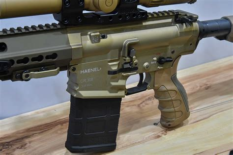 Build A 308 Caliber Ar Platform Rifle