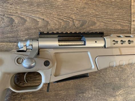 Build A Custom Remington 700