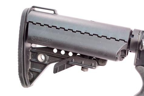Build An Ar15 Choosing The Right Butt Stock