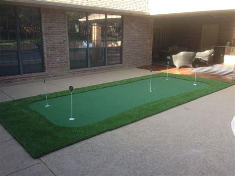 build indoor putting green.aspx Image