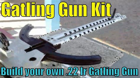 Build Your Own 10 22 Kit