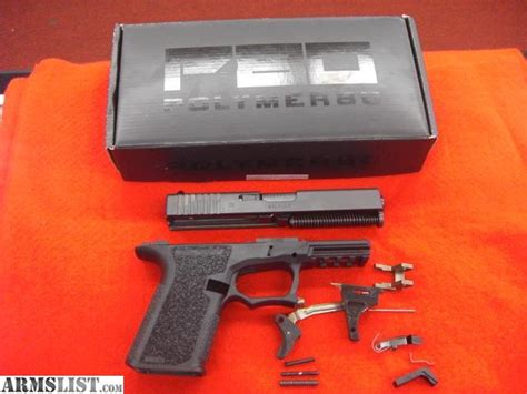 Build Your Own Glock Kit