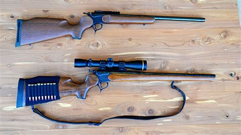 Build Your Own Hunting Rifle