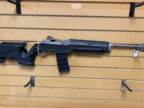 Build Your Own Ruger Mini 14