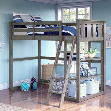 Build a better loft bed Image