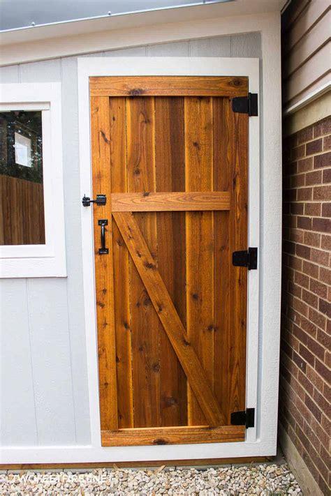 Build a door Image