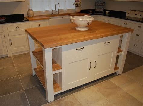 Build your own kitchen island Image