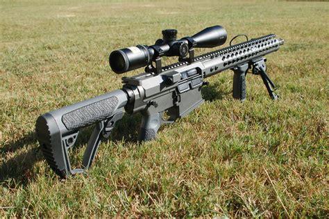 Building 308 Rifle