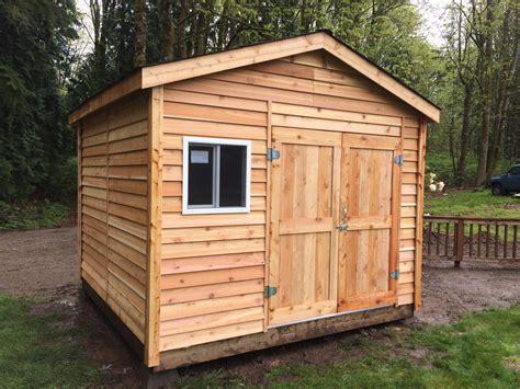 building a 10x12 shed.aspx Image