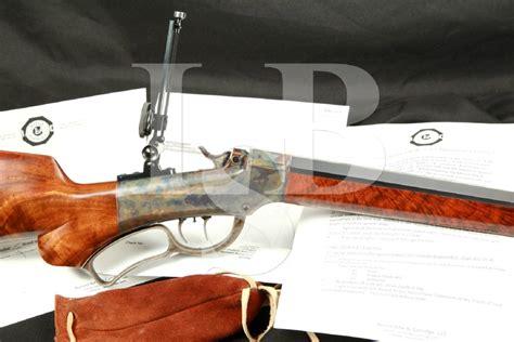 Building A Long Range Double Set Trigger Rifle