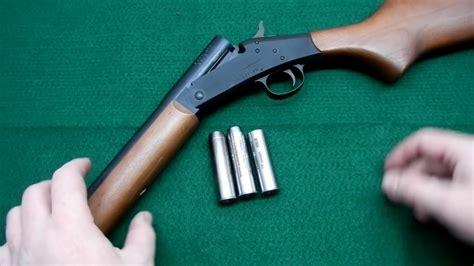 Building The Perfect Tactical Shotgun