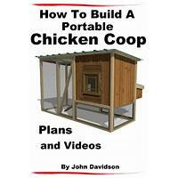 Building a chicken coop videos, ebook and plans promotional code