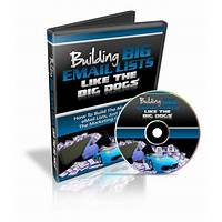 Building big email lists coupon code