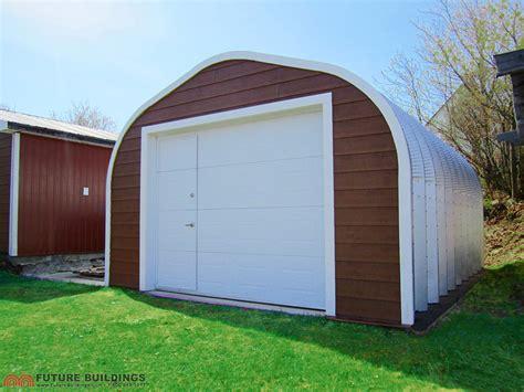 Building garage kits Image