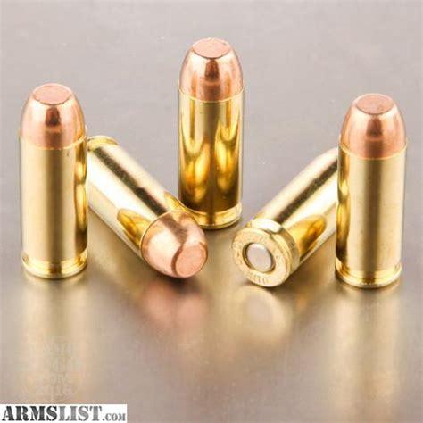 Bulk 10mm Ammo For Sale