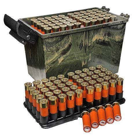Bulk 12 Gauge Ammo 100 Rounds