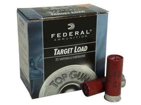 Bulk 12 Gauge Target Ammo