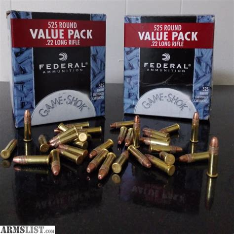 Bulk 22 Ammo 03 Cents Per Round