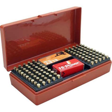 Bulk 22 Ammo Boxes