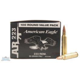 Bulk 223 Ammo Palmetto