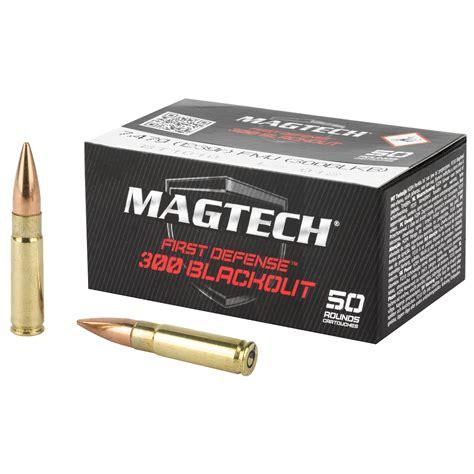 Bulk 300 Blackout Ammo Canada