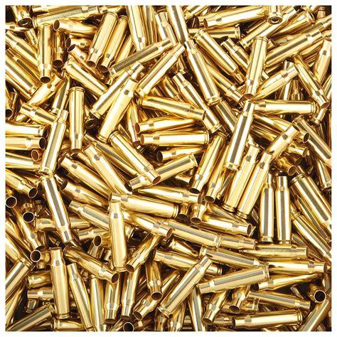 Bulk 308 Brass Ammo