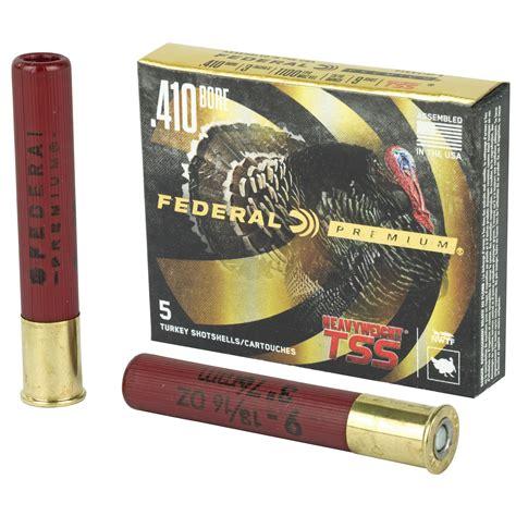Bulk 410 Handgun Ammo