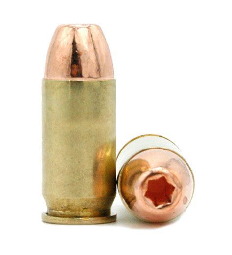 Bulk 45 Acp Hollow Point Ammo
