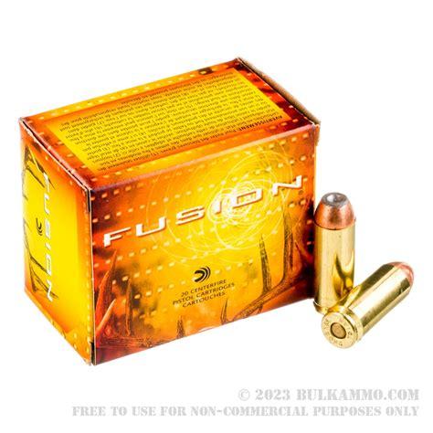 Bulk 50 Ae Ammo