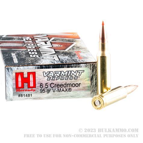 Bulk 6 5mm Creedmoor Ammo Online At BulkAmmo Com