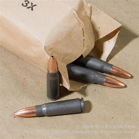 Bulk 700 Round Spam Can 7 62x39 Ammo For Sale