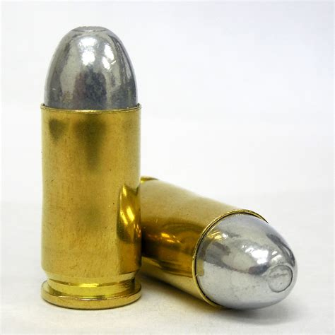 Bulk 9mm Lead Ammo