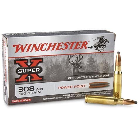 Bulk Ammo 308 Super Cheap