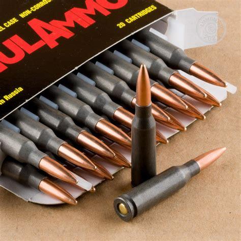 Bulk Ammo For Sale 5 45 X39