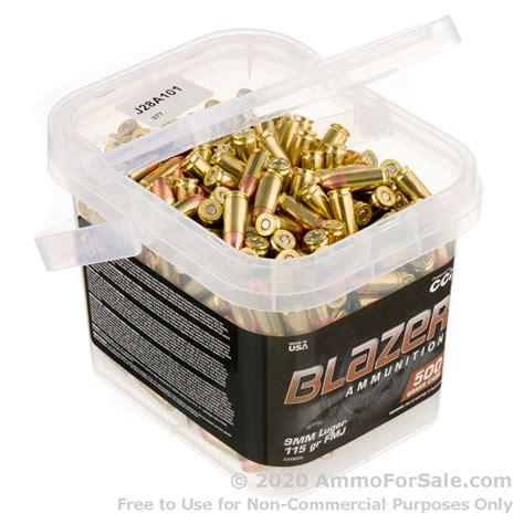 Bulk Ammo For Sale In Stock