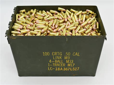 Bulk Ammo Order