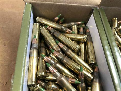 Bulk M855 Ammo For Sale