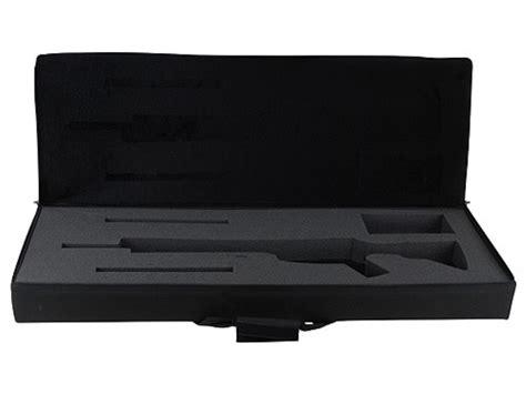 Bulldog Bd594 Tactical Gun Case Sig Sauer 556 Black