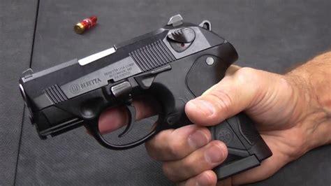 Bulldog Ccw 9mm Beretta Px4 Storm Subcompact